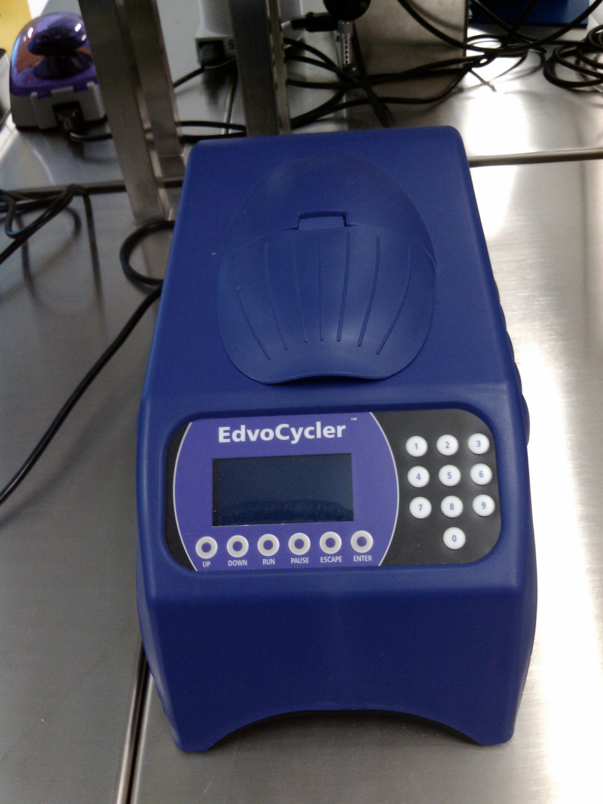 Picture of Edvocycler