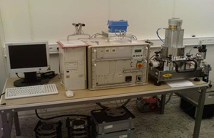Picture of Wafer Bonding System EVG 501