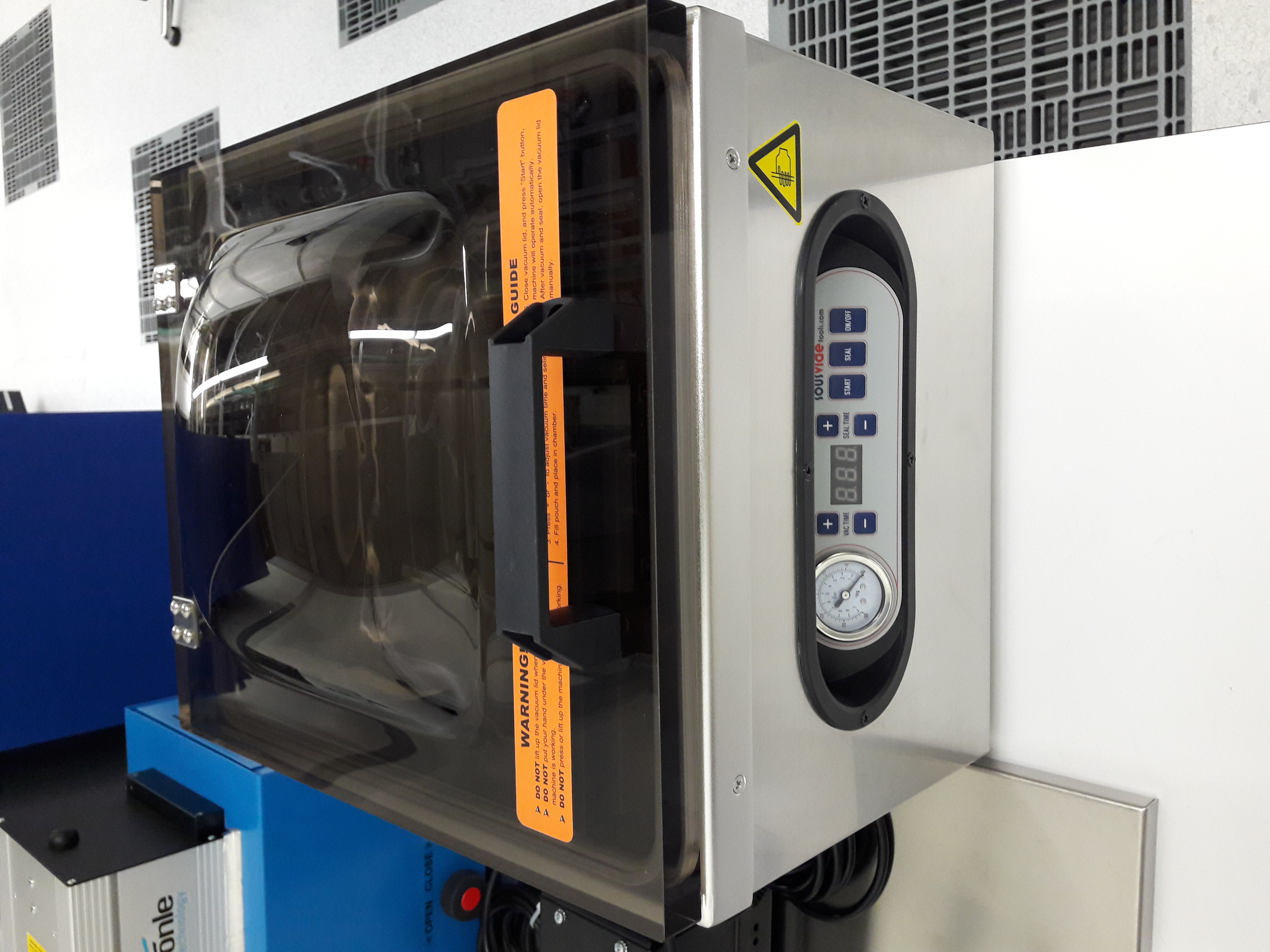 Picture of Vacuum packer